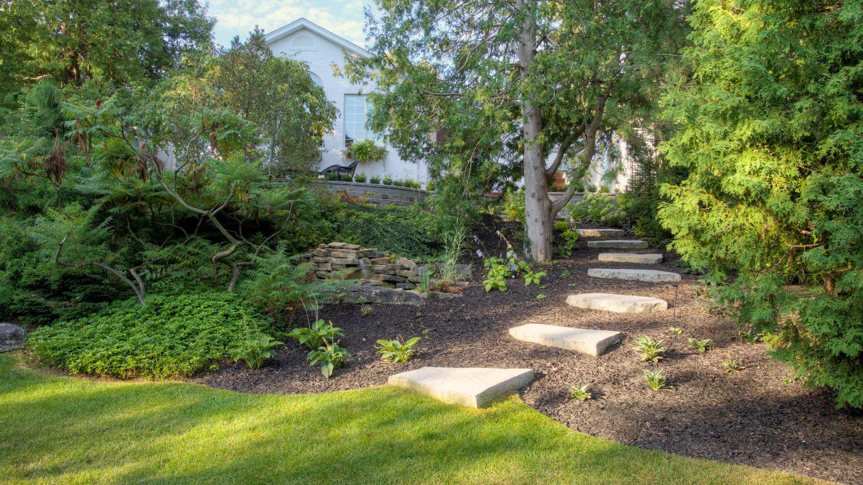 gallery landscape design lawn maintenance hamilton burlington